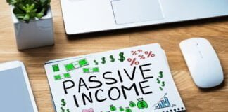 How To Create Passive Income With No Money