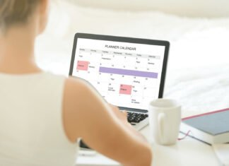 Online Calendar as a Top Productivity Tool