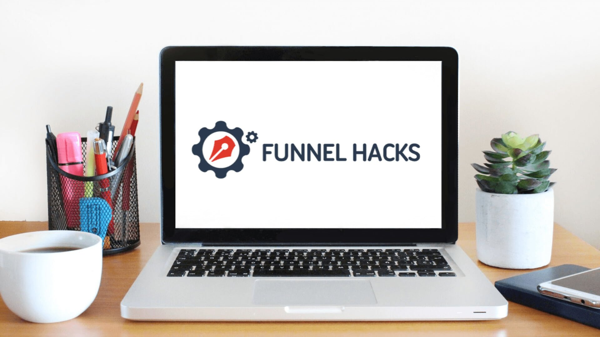 Funnel Hacks