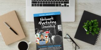 Network Marketing Secrets Book Review
