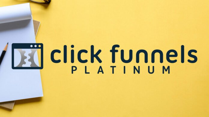 Clickfunnels What Are They - An Overview
