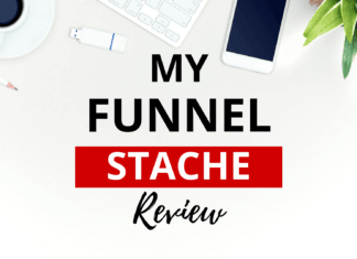 My Funnel Stache Review