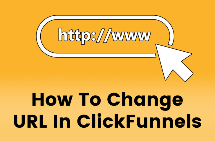 How To Change URL In ClickFunnels