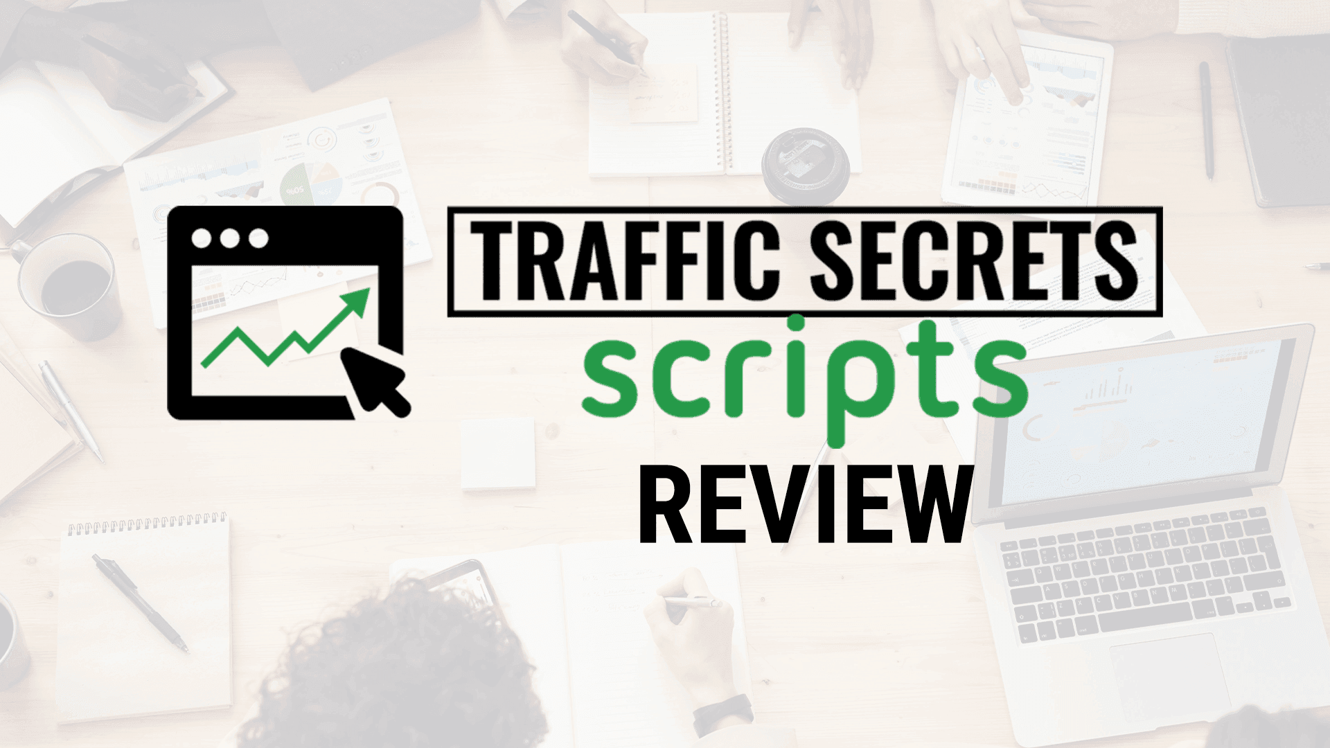 Traffic Secrets Scripts Review