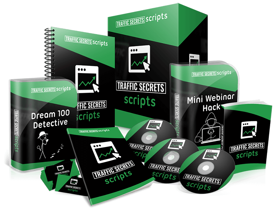 Traffic Secrets Scripts